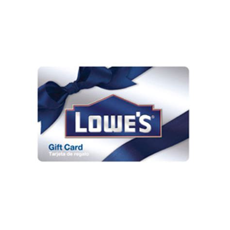 Lowes Gift Card Promo Code - lowes gift card number infocard co