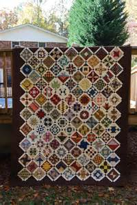 farmers quilt paper pieced quilts