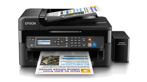 Printer Epson L485 Pengganti Epson L455 ink tank epson indonesia