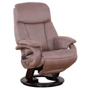 fauteuil design relax fauteuil relax microfibre 2 moteurs socle rotatif