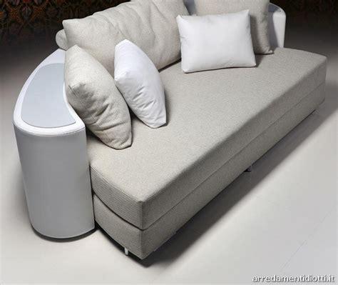 divani tondi divano letto tondo divano trasformabile tondo