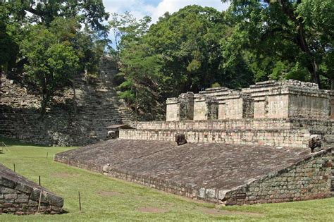 imagenes mayas en honduras archaeological site of cop 225 n 5 10c cop 225 n department