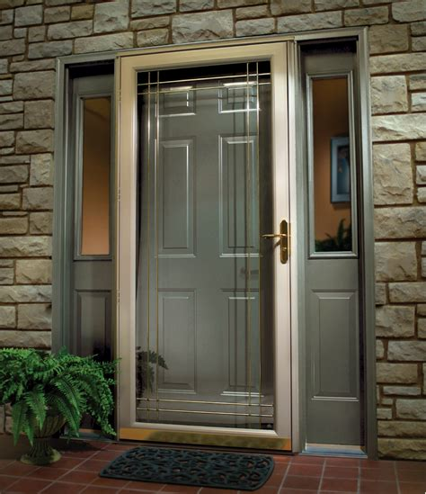Front Door With Door Exterior Doors For Homes Front Door Ideas Front Entry