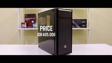 Cube Gaming Elbrus Black cube gaming weiss bongkardus