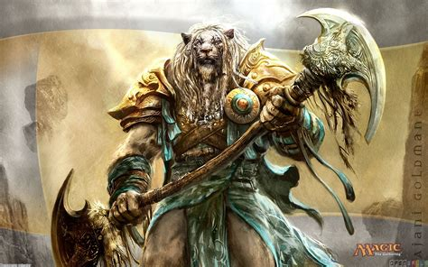magic the gathering magic the gathering ajani