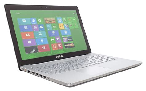 Laptop Asus N550jv asus n550jv db72t review rating pcmag