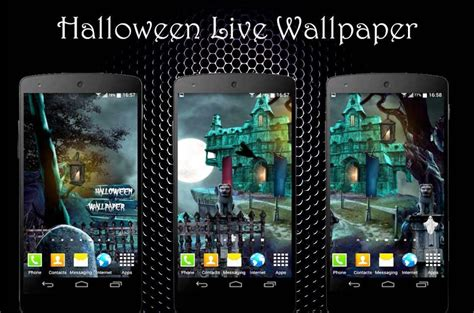 haunted house live wallpaper haunted house live wallpaper download apk for android aptoide