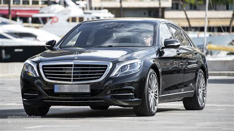 2014 mercedes s500 review autoevolution