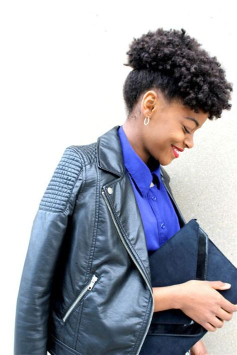 natural hair pinned up the lazy girl s guide to styling natural hair for the