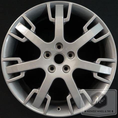 Maserati Bolt Pattern Maserati 99838g Oem Wheel 0 Oem Original Alloy Wheel