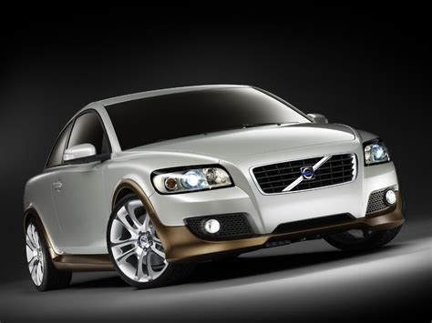 Volvo C30 Specifications 2006 volvo c30 design concept pictures specifications