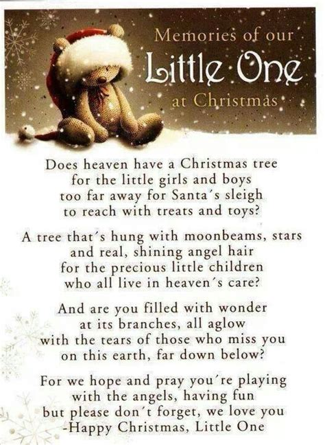 angel christmas quotes poem