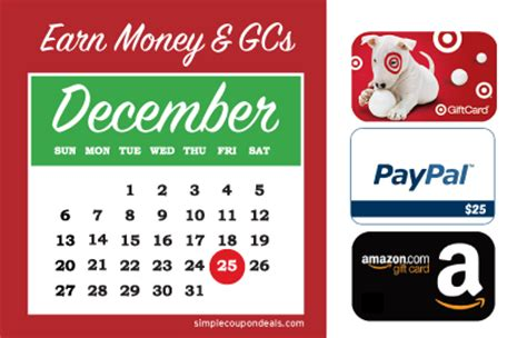Earn Gift Cards By Taking Surveys - surveys for money or gift cards paid survey news info