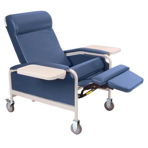 winco recliner winco three position convalescent bariatric recliner