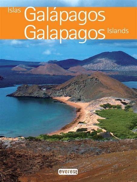 libro galpagos libro islas galapagos espa 241 ol ingles turismo u s 16 00 en mercado libre