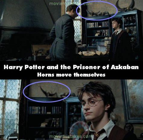 mistakes in the harry potter books harry potter wiki wikia harry potter and the prisoner of azkaban 2004 movie