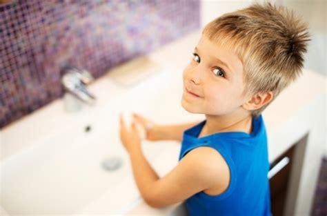 bathroom habits hygiene for kids breaking bad bathroom habits vitacost