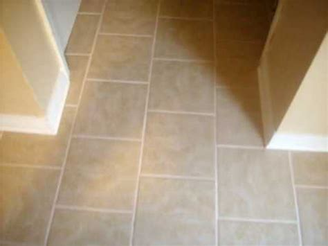 Bathroom Tile Layout Ideas tiled kitchen floor youtube