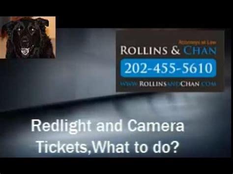 dc red light ticket hqdefault jpg