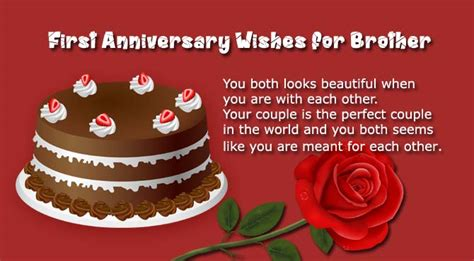 1st wedding anniversary wishes 1st wedding anniversary wishes for www imgkid