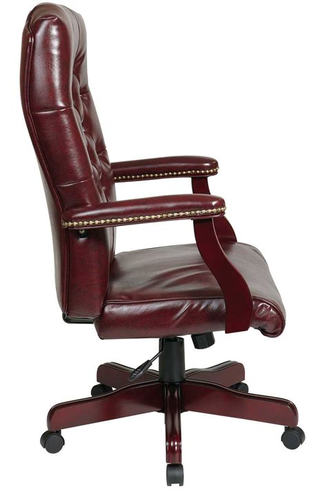 vintage office chair for brilliant design and