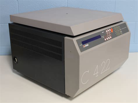 bench top centrifuge refurbished jouan c4 22 benchtop centrifuge