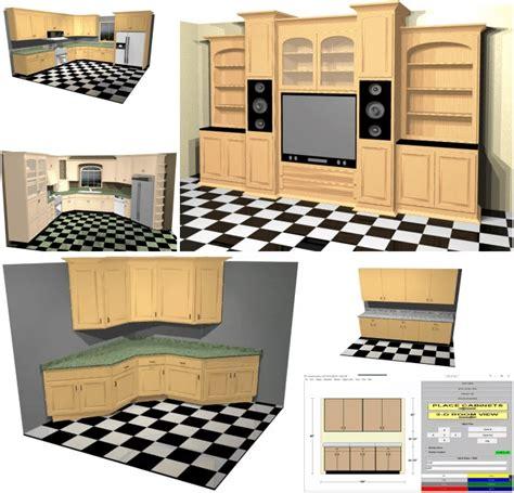 custom cabinet design software new cabinet solutions screenshot gallery