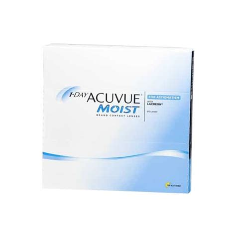 colored contacts for astigmatism acuvue 1 day acuvue moist for astigmatism 90pk contact lenses