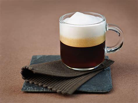 espresso macchiato recette de caf 233 espresso macchiato nespresso vertuoline