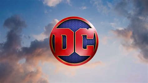 Zefora Top Wb Dc supergirl logo