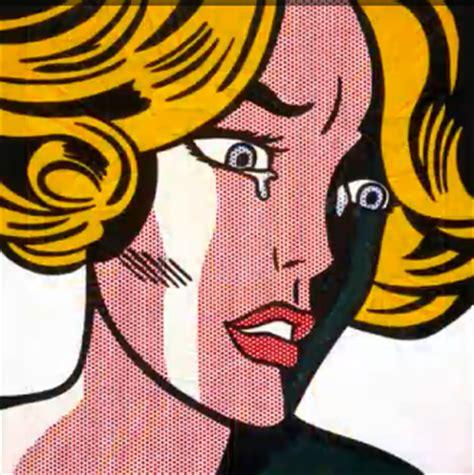 5 imagenes no realistas roy lichtenstein el kit del dise 241 ador