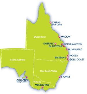 Central Queensland Australia Mba by Cquniversity Mba Queensland Mba News Australia