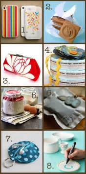 Homemade Christmas Gift Ideas by 1000 Handmade Christmas Gift Ideas Shelterness