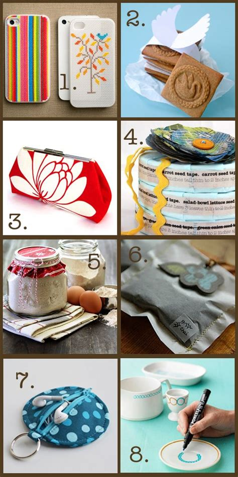 Handcrafted Gifts For - picture of diy handmade gifts and