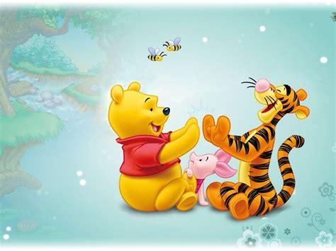 tigger piglet  winnie  pooh baby cartoon disney hd wallpaper  wallpaperscom