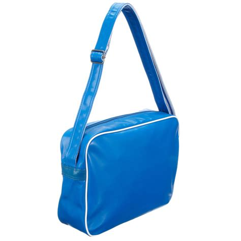 Adidas Line Per Messenger Bag adidas originals adicolor airliner shoulder side retro messenger school bag ebay