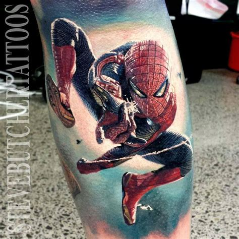 butcher tattoo steve butcher find the best artists