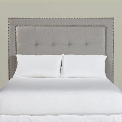 ethan allen upholstered beds 17 best images about upholstered headboards on pinterest