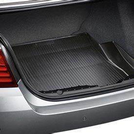 buy bmw oem luggage compartment mat f10 5 series 528i 535i