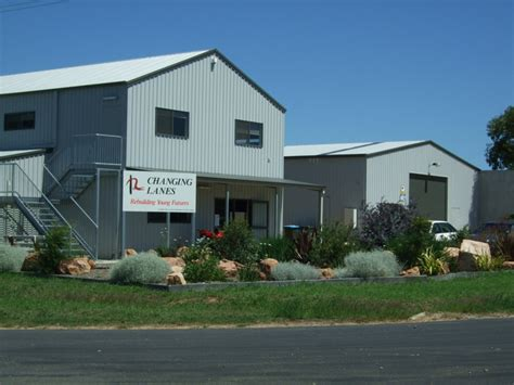 Aussie Made Sheds by Industrial Sheds Aussie Made Garages And Barns