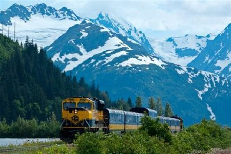 Phone Lookup Alaska Alaska Railroad Anchorage All You Need To Before You Go With Photos
