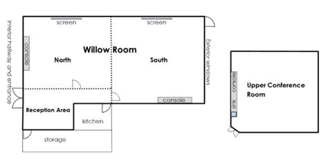 conference room map langley conference centre and banquet best western