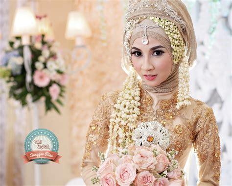 video tutorial pengantin hijab modern dekorasi konsep pelaminan pernikahan sukabumi