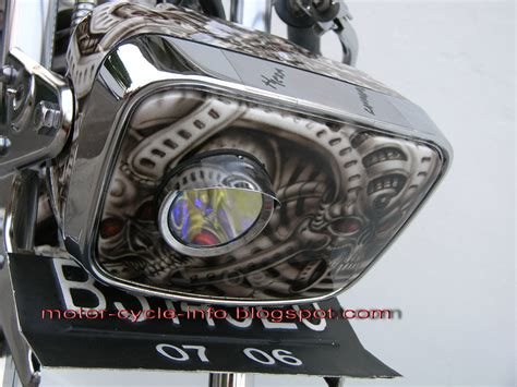 Lu Led Motor Rx King pic new posts wallpaper rx king