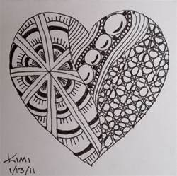 simple drawing patterns simple zentangle patterns quote