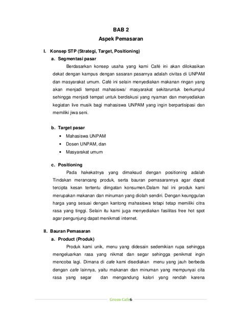 membuat proposal business plan 38 contoh proposal usaha cara membuat proposal usaha