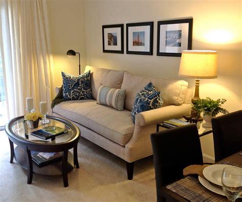 small apartment living contemporary living room