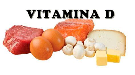alimentos con vit a 4 alimentos con vitamina d alimentos que contienen