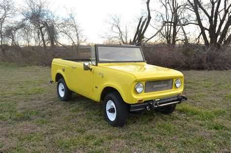 convertible jeep truck truck yellow convertible 4x4 bronco v8