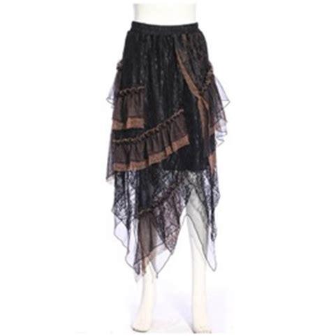 Lq 00 1183 Lace Skirt skirts shop skirts rebelsmarket